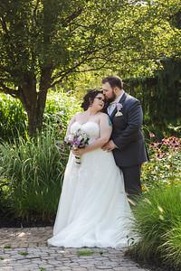 Alyssa & Edward's Wedding