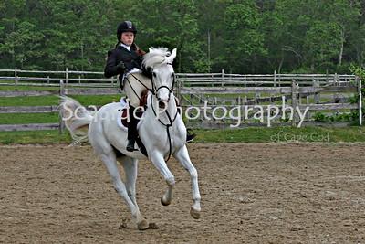 Grazing Fields Farm Horse Show, June 3, 2007