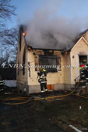 NAFCo House Fire 164 Dixon Ave 3-9-13