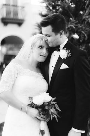 Sabrina & Brandon's Wedding