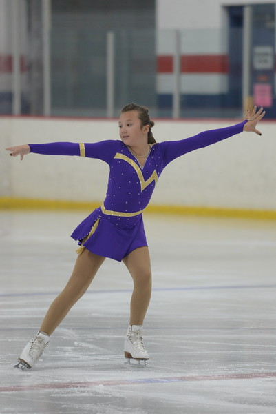 Events 40-44 Free Skate