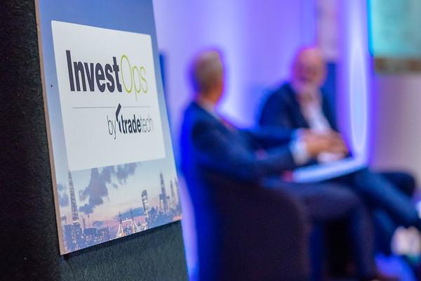 InvestOps | London | 2018