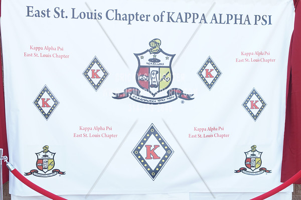 East St. Louis Chapter of KAPPA ALPHA PSI