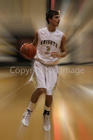 Southeast Basketball Photoshopped