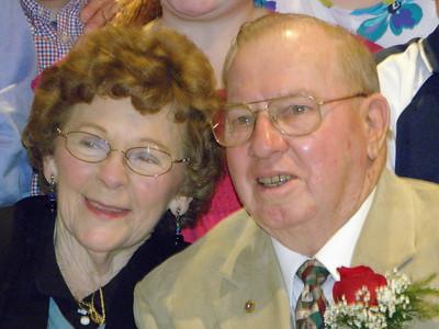 Ed & Cathy