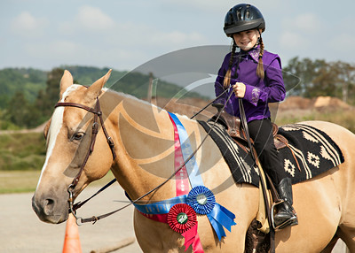 Bradford County Horse and Pony Roundup