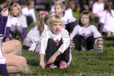 Grade School Dance