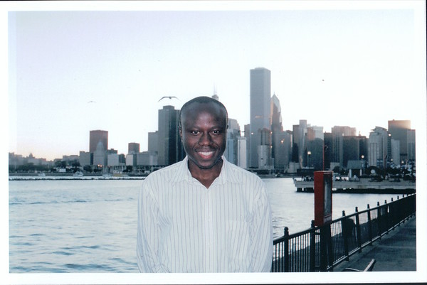 Julius Old Photos from America