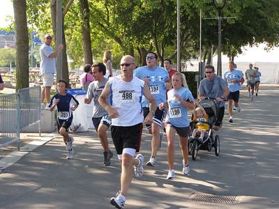 Dylan's 2 Mile Run/Walk
