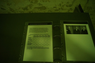 20140529 Dachau Concentration Camp
