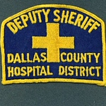 Dallas County Hospital District Police