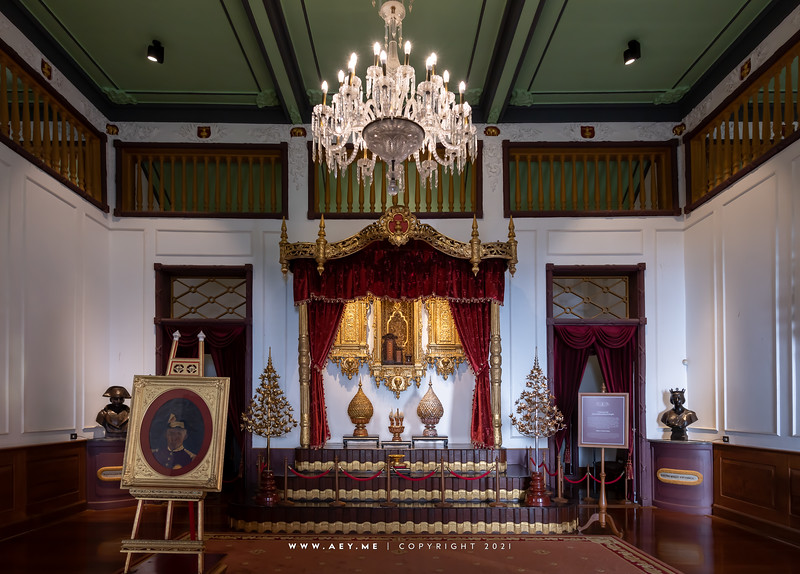 Issaret Rachanuson Residence