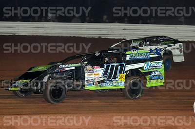 Red Clay Mid Mods  Sept-30-2016