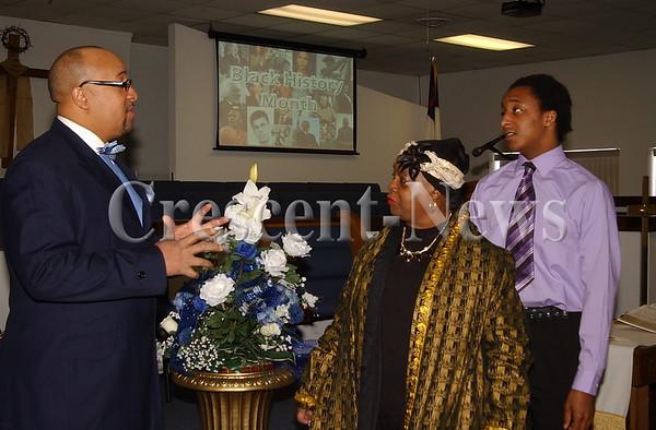 02-28-15 NEWS Galilee Baptist Black History Event