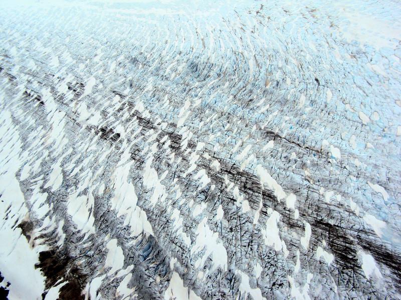 Katmai National Park from the Air