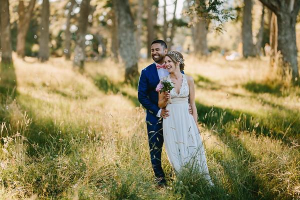 Rudi & Jen's Wedding