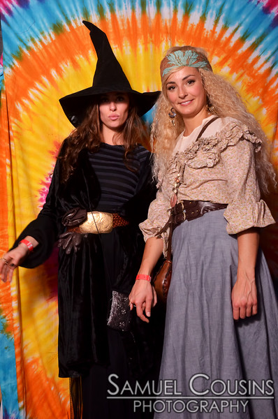 Space Gallery: Halloween 2014 Photobooth