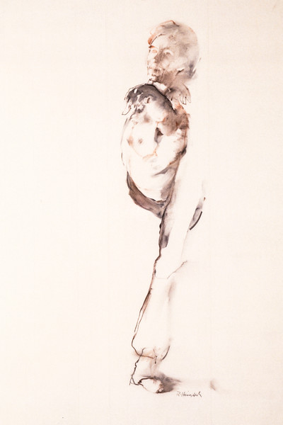 Ballet #218 (c1980s)