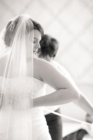 Val+AJ=Married!
