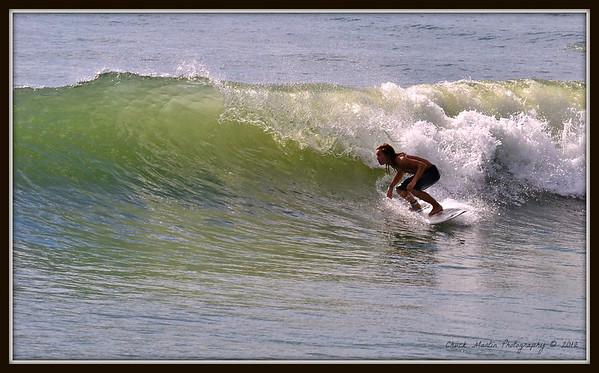 Jax Pier 7/16/2012
