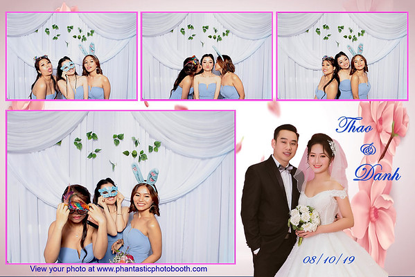 Danh & Thao