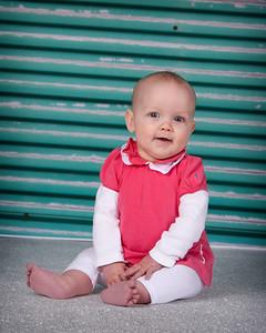 Bradlea Part II -  6 months