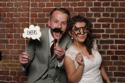 Bruiloft Jimmy en Cynthia