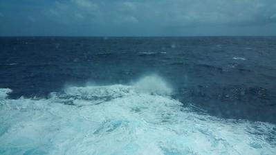 Day at Sea Mar 21