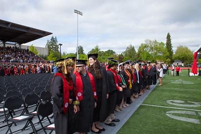 Graduation from MarComm