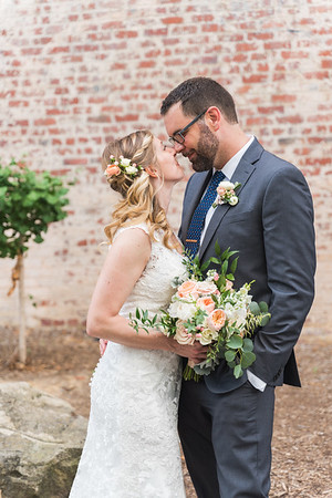 Julie & Thomas's Wedding :: The Durham Hotel :: AO&JO Photography & Videography (Raleigh Wedding Photographer)
