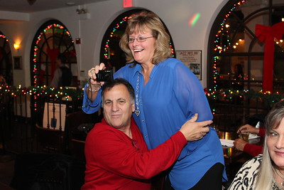 2014 - B&B Holiday Party