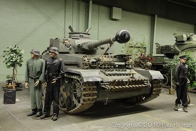 AAF Tank Museum - Danville, VA