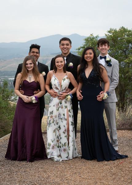 Bellarmine Senior Prom 2018
