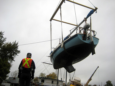 BYC Haulout 2007