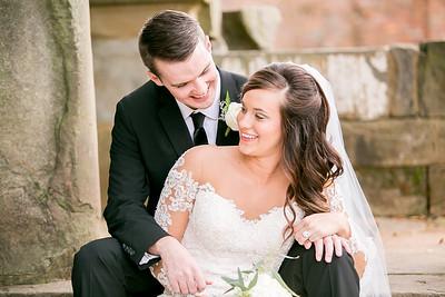 Connor + Hannah | Married!
