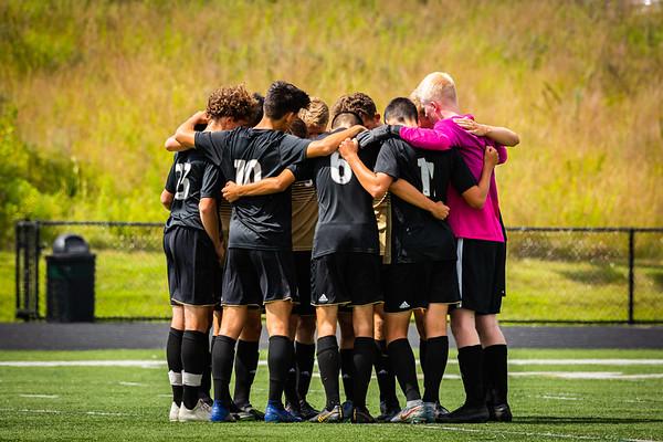 2019 ERHS Boys Soccer