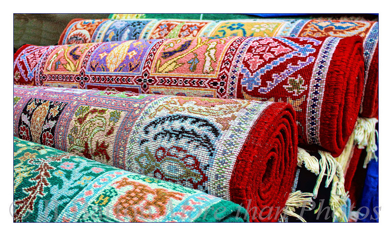 Carpets, Anyone?
