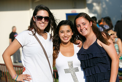 RCS 2013 Back To School BBQ - Aug 19, 2013