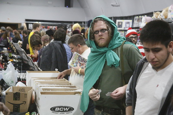 Photos: ComicCon at Blue Lake Casino
