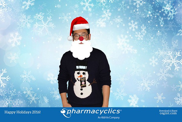 2016-12-13 Pharmacyclics Event