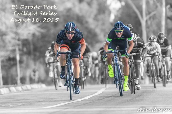 El Dorado race series