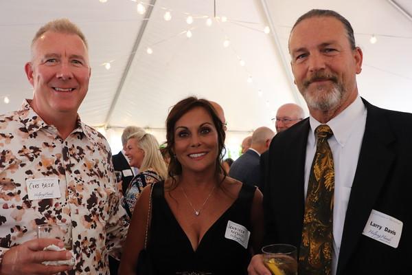 Center for Hospice Care Helping Hands Awards Dinner 2021