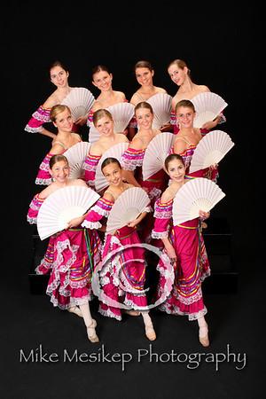 Ballet 7 - 4:45