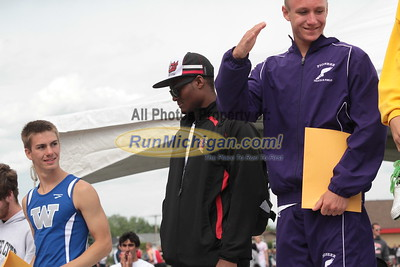 Awards Gallery 2 - 2012 MHSAA LP T&F Finals Division 1 by John