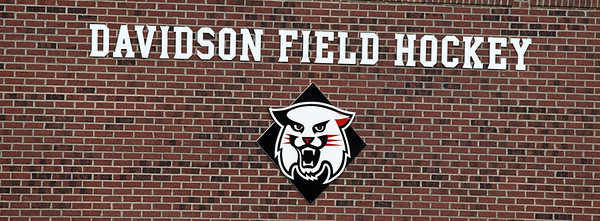 Davidson College Field Hockey vs Ohio University