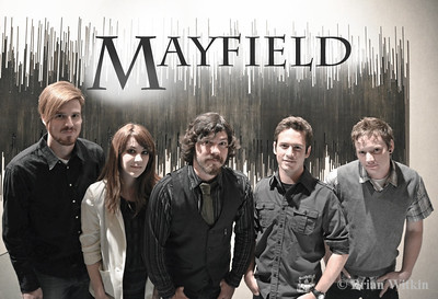 Mayfield Photoshoot