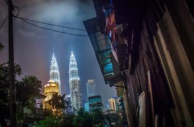 Kumpang Baru - Kuala Lumpur's stubborn gem.