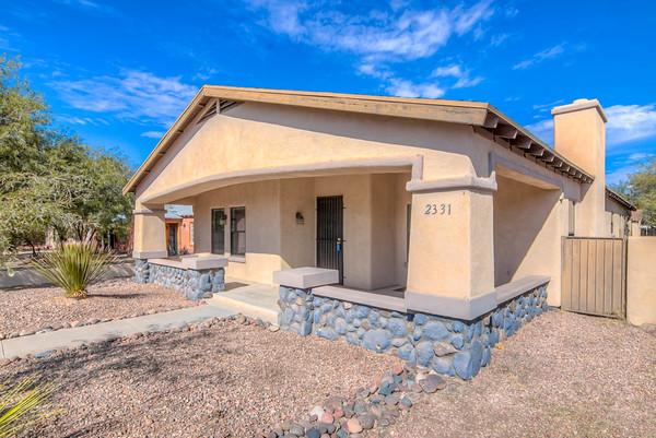 For Sale 2331 E. Helen St., Tucson, AZ 85719