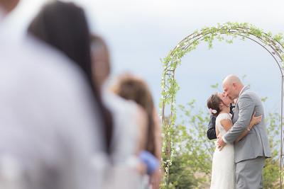 Becca & Sam Wedding