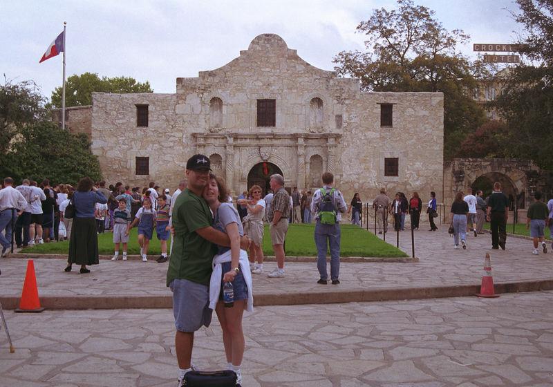 1998 Downtown San Antonio